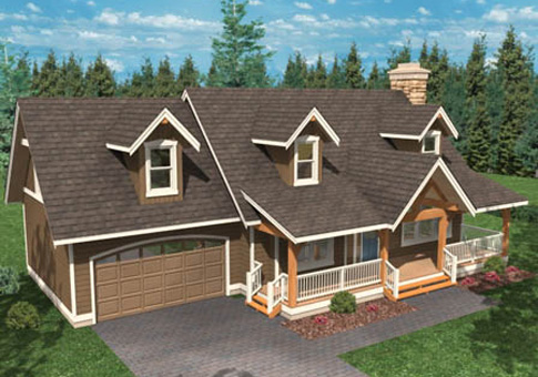 Swell Timber Frame Homes Oregon Cedar Homes Prefab Log Home Remodeling Inspirations Genioncuboardxyz