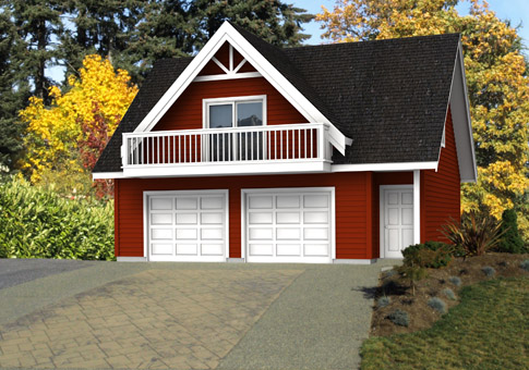 Merritt Custom Cabins Garages Post Beam Homes – Post And Beam Garage Plans