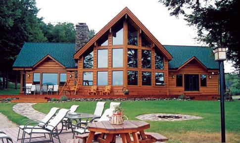 Charlescroft custom estate homes cedar homes plans for Custom estate home plans