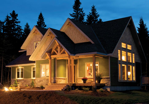 Anchorage Arcitectural Family Post Beam Homes Cedar Homes Custom Homes