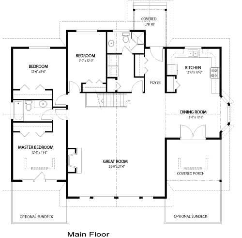 Custom Architectural Home Plans Over 5000 House Plans