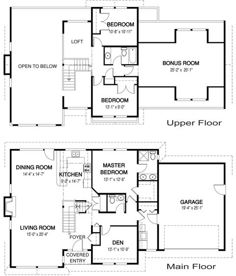 Cambridge Family Custom Homes   Cedar Homes   Post Beam Homes    Cambridge cedar homes floor plan