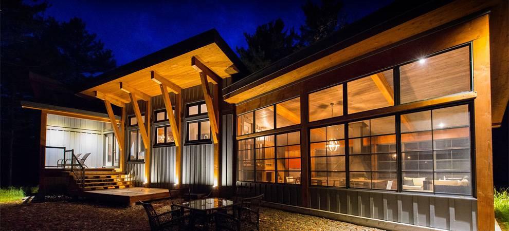 Home Design Ideas Contemporary: Award Winning Custom Homes