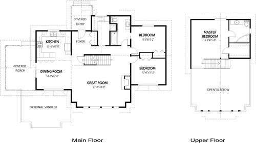 Image Result For Custom Home Designs