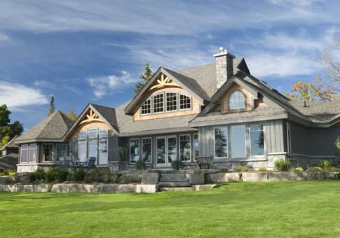 Clearview Cedar Homes