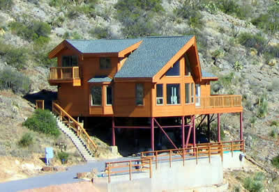 colorado cedar home - Cedar Home Designs
